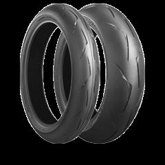 Battlax r10 pair